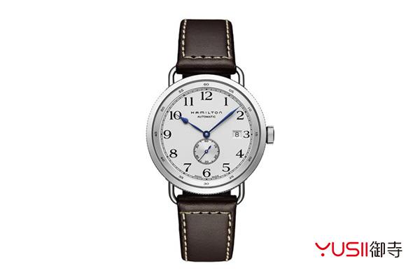 5000元左右购买汉密尔顿手表好还是天梭或美度手表好?哪款手表回收时更划算?,汉密尔顿手表