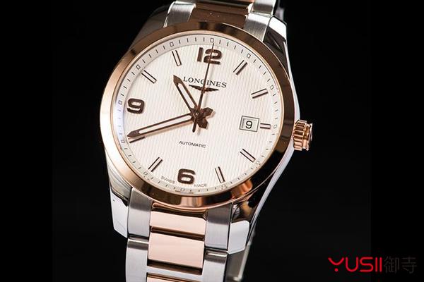 戴了半年的浪琴手表可以回收吗?手表回收可找御寺,浪琴制表传统系列 L2.785.5.76.7