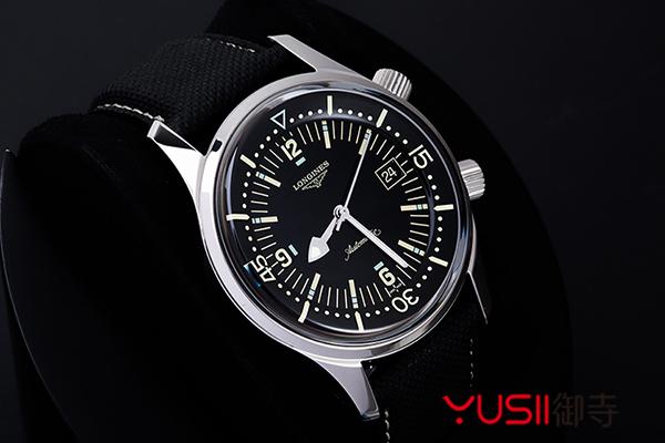 刚买的浪琴手表可以回收吗?二手市场回收几折呢,御寺