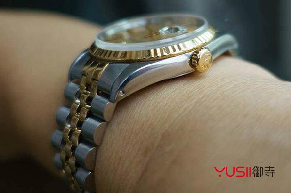 进过水的老款劳力士手表可以回收吗?失败的劳力士手表回收案例,老款劳力士手表