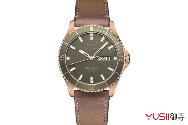 二手美度手表可以回收吗?哪里回收美度手表?御寺,美度领航者系列M026.430.36.091.00