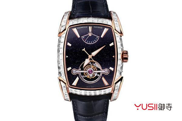 奢侈品回收市场二手帕尼强尼手表回收价格多少钱?,御寺