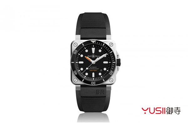 柏莱士手表回收价格多少?举例两款手表回收价格详情,柏莱士BR0392-D-BL-ST/SRB手表