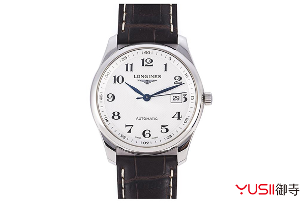 哪里能买到二手浪琴手表?浪琴手表回收可找御寺,浪琴制表传统名匠系列L2.793.4.78.3