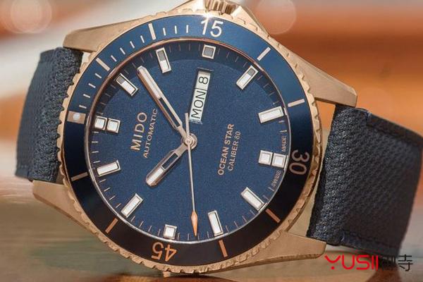 美度手表有回收价值吗?哪里回收美度手表?御寺,美度领航者系列M026.430.36.041.00