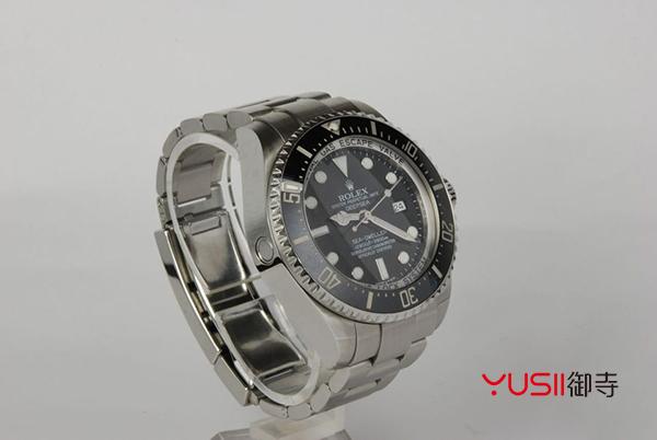 现在的劳力士海使型系列116660-98210(水鬼王)手表回收价格多少?