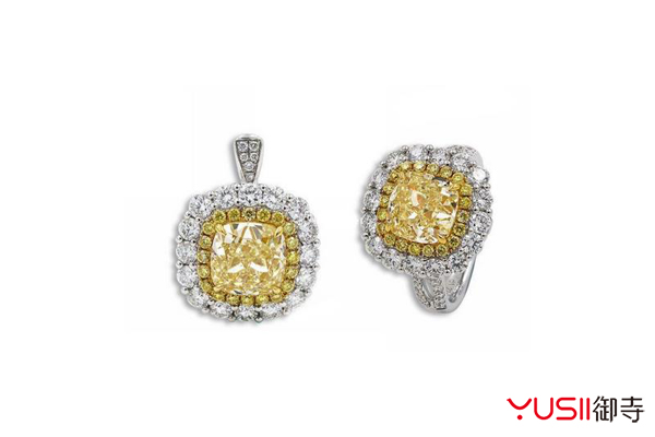 一克拉黄钻多少钱?上海哪里回收钻石首饰?御寺