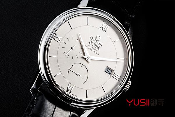 二手手表一般回收几折?欧米茄手表回收能保值吗,御寺