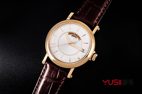 二手表回收价格