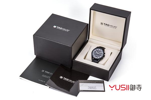 全套附件二手泰格豪雅手表