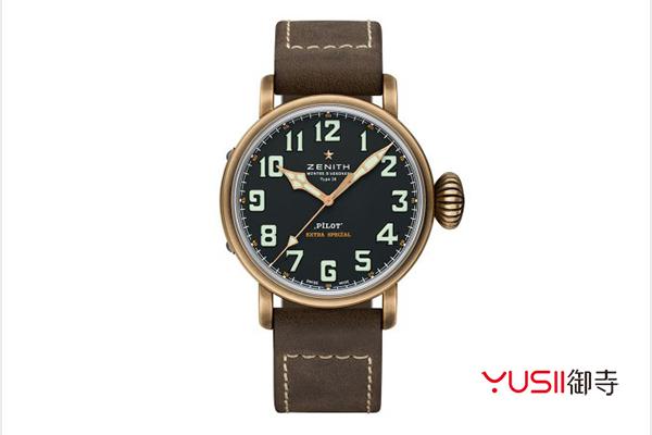 真力时29.2430.679/21.C753手表回收价格