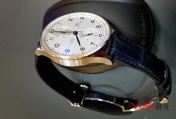 万国葡萄牙系列IW371446手表回收价格