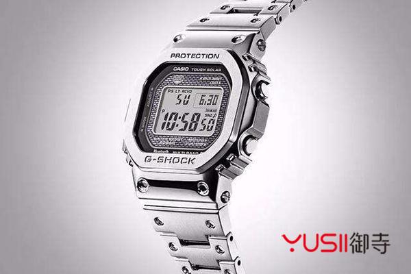 卡西欧手表回收