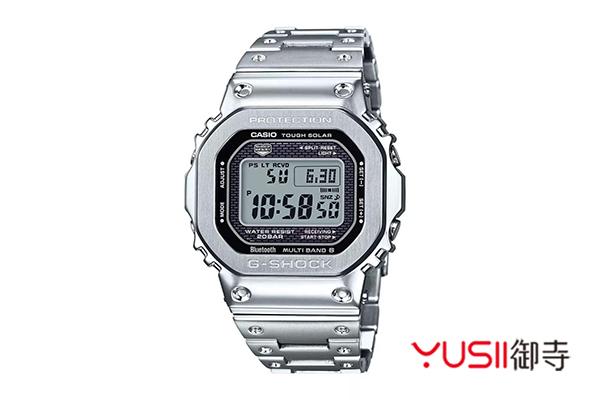 回收卡西欧手表