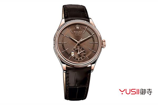 劳力士切利尼系列手表广州手表回收价格