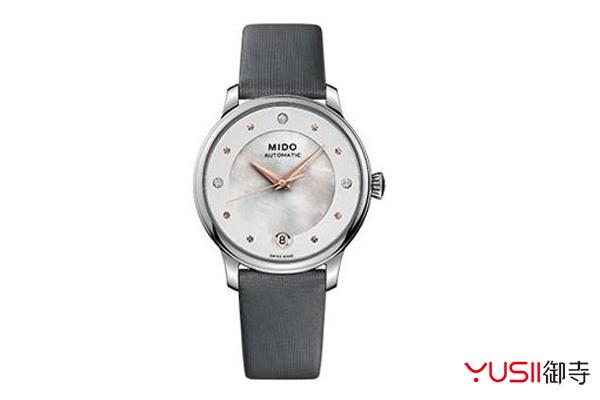 美度手表回收