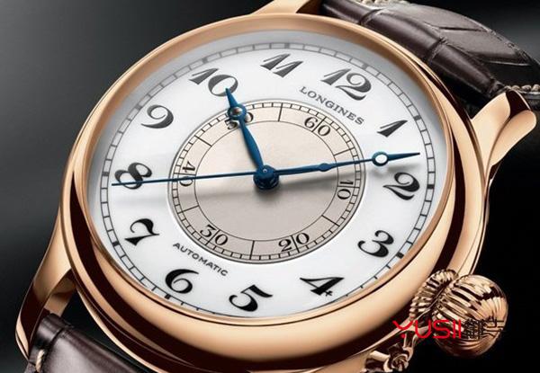 最贵的浪琴手表L2.713.8.13.0回收价格