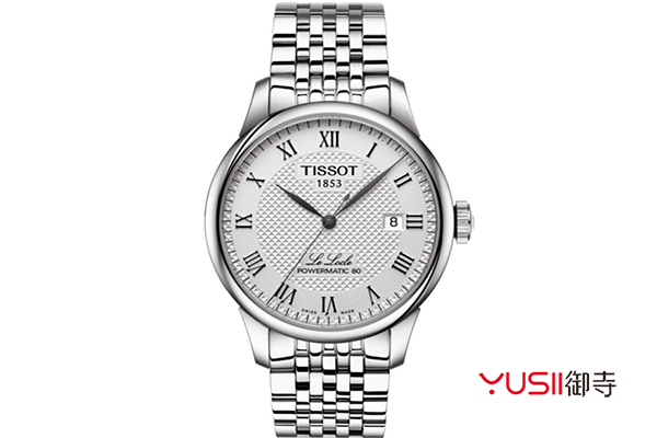 回收天梭手表