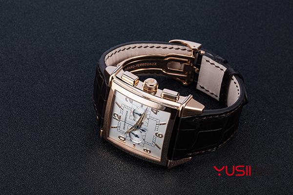 芝柏手表属于什么档次?芝柏手表回收保值吗,御寺
