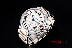 二手卡地亚手表回收报价?二手手表该怎么回收