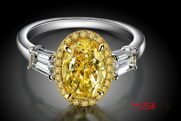 彩色钻石的回收价值更高吗?二手市场是怎么回收的,御寺