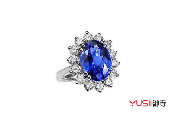 蓝宝石回收价值