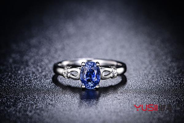 蓝宝石和钻石那个更好回收?御寺回收机构都能回收吗,御寺