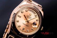 劳力士手表究竟有多保值?劳力士手表回收价格