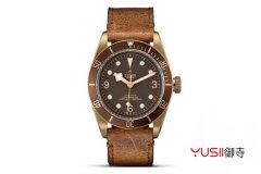 多少钱能买到帝舵碧湾,帝舵手表回收保值吗