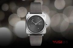 柏莱士手表是几线