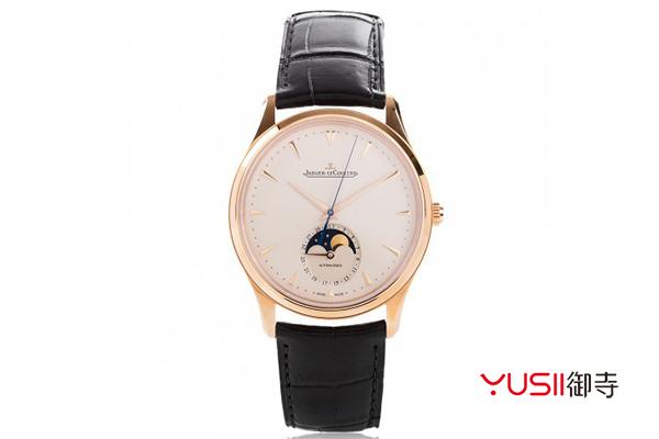 积家高颜值手表有哪些?回收手表的市场价格怎么样,御寺