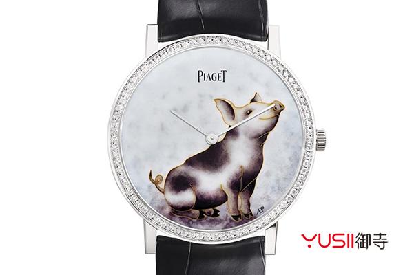 伯爵猪年生肖表值得购买吗