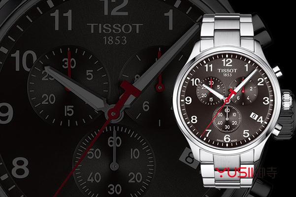 天梭手表回收行情