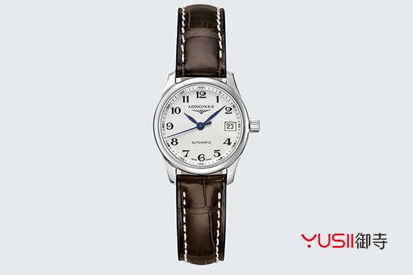 2万左右浪琴手表回收价格