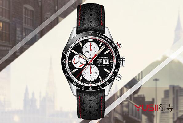 二手泰格豪雅手表回收价格多少