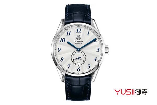 二手泰格豪雅卡莱拉WAS2111.FC6293手表回收价格