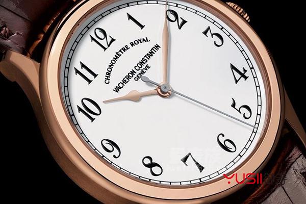 二手江诗丹顿历史名作系列86122/000R-9362手表