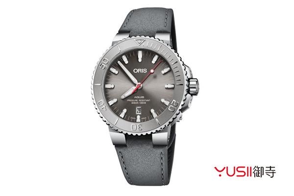 回收豪利时手表