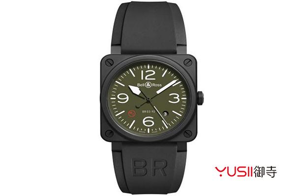 回收柏莱士手表