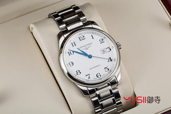 回收浪琴手表
