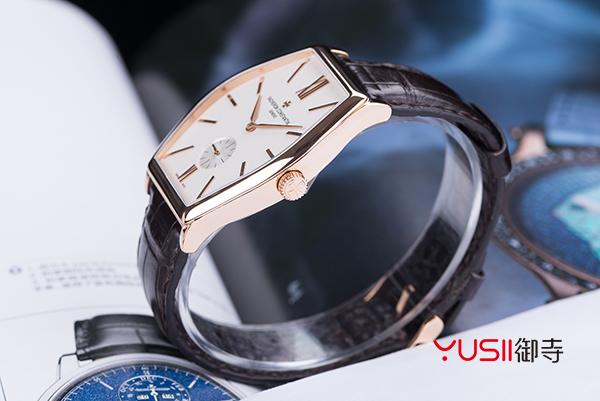 旧手表可以回收吗