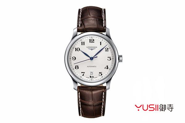 浪琴制表传统L2.628.4.78.3手表回收