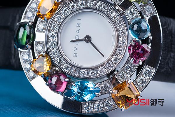 旧手表回收价格