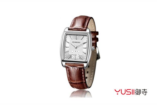 罗西尼手表回收值钱吗