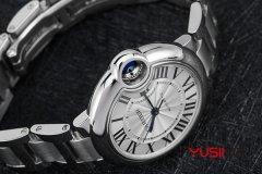 卡地亚手表怎么样