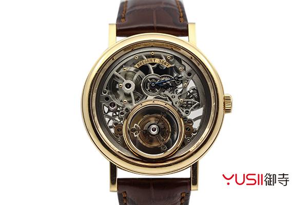 宝玑专卖店回收手表吗
