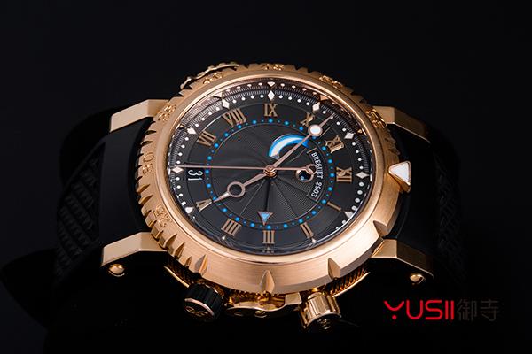 回收宝玑手表价格