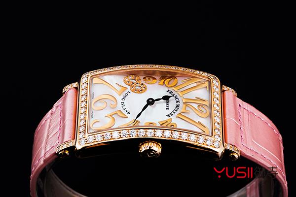 法穆兰手表好回收吗