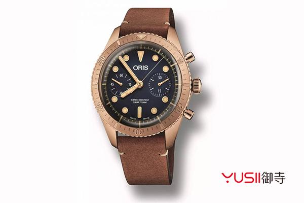豪利时手表好不好回收