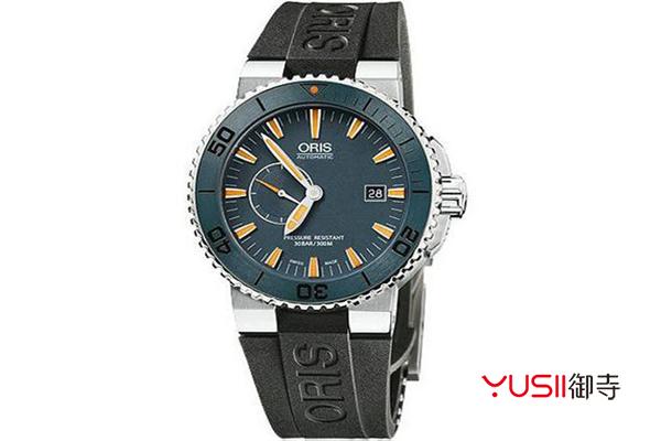 豪利时手表回收